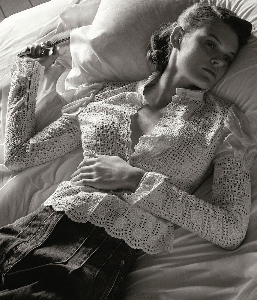 WSJ Magazine, Stylist: Alex White.