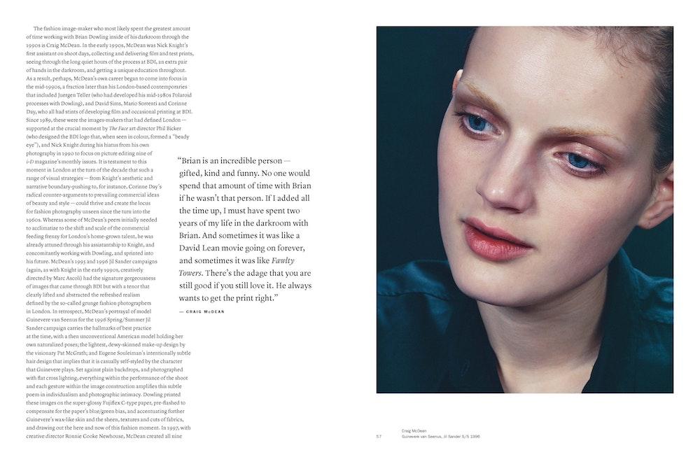 Craig McDean, <i>Fashion Image Revolution</i> (2018)