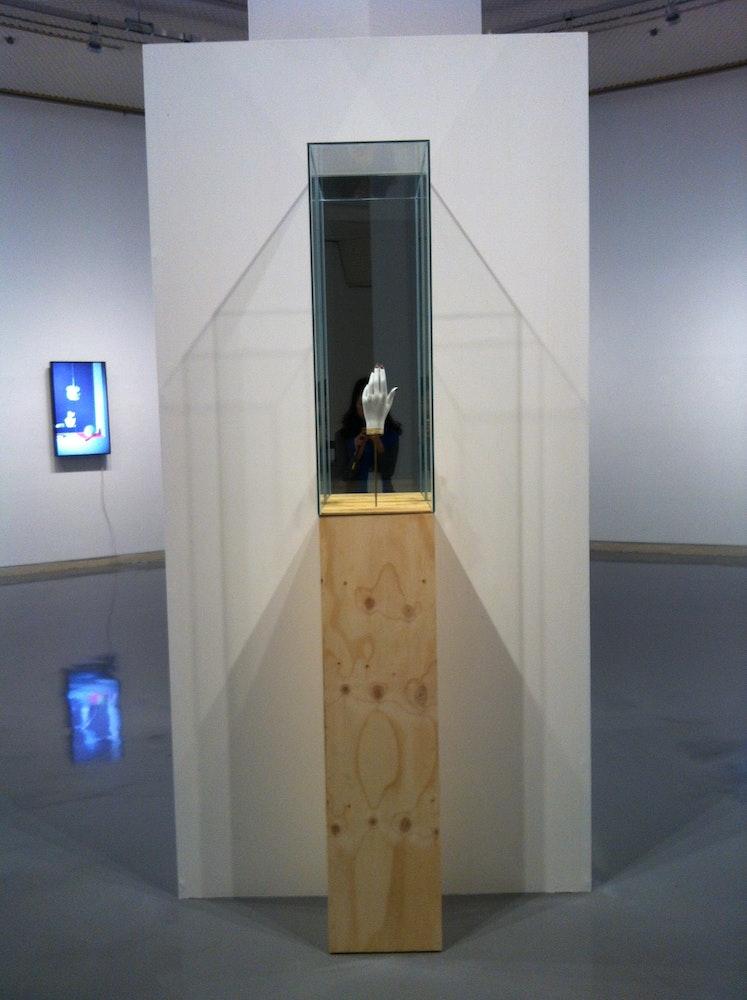 <i>Photography Is Magic!</i> installation (Annie MacDonnell), Daegu Photo Biennale 2012, S Korea
