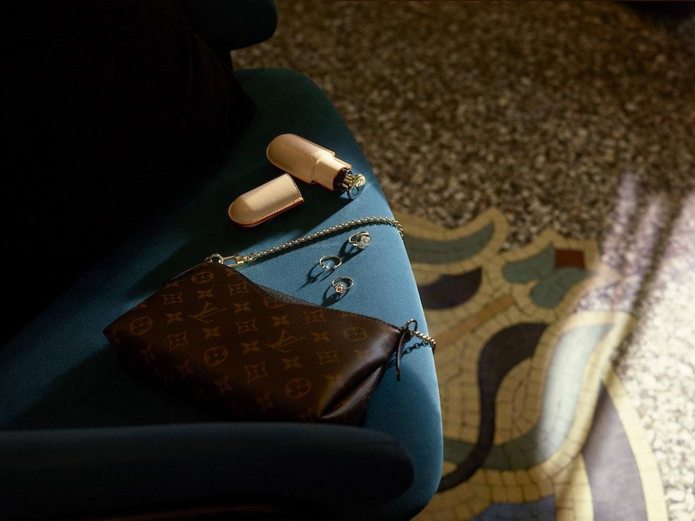 Louis Vuitton Jewelry 2019