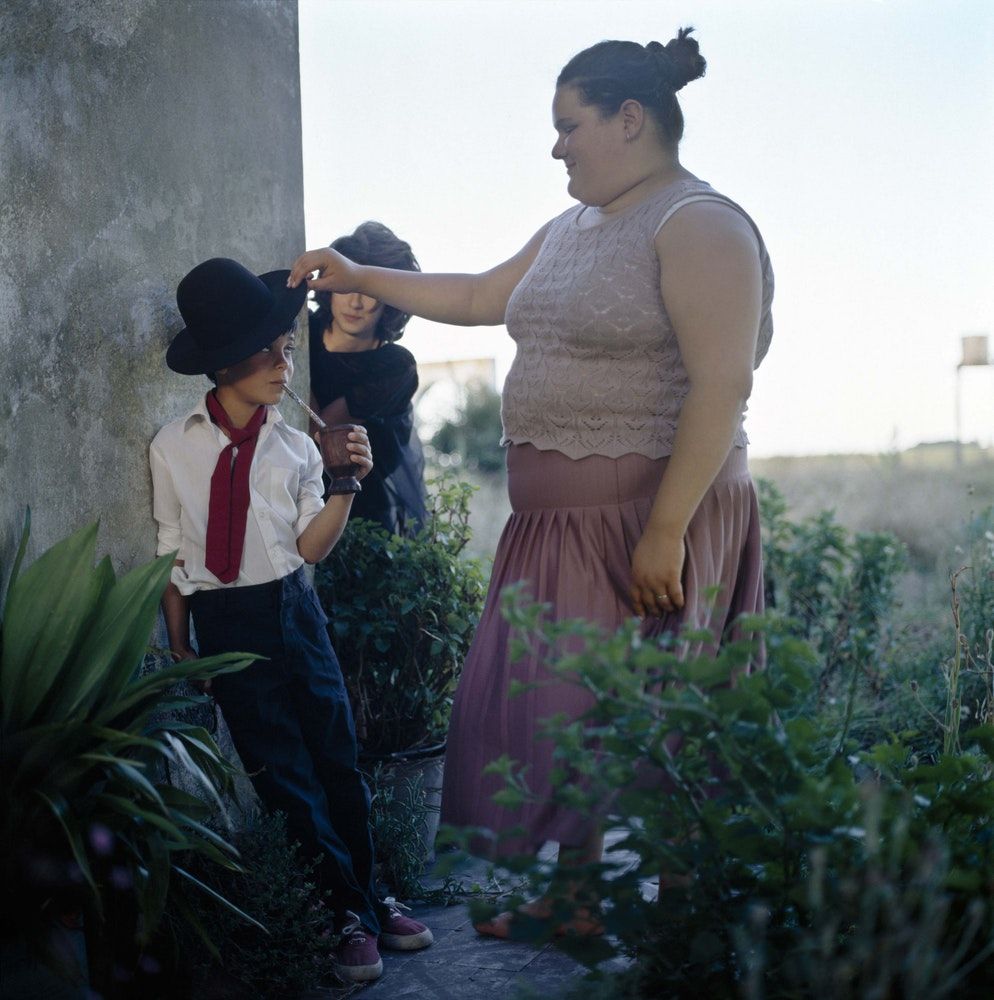 <i>El Gauchito, 2001</i>, The Adventures of Guille and Belinda and The Enigmatic Meaning of Their Dreams I