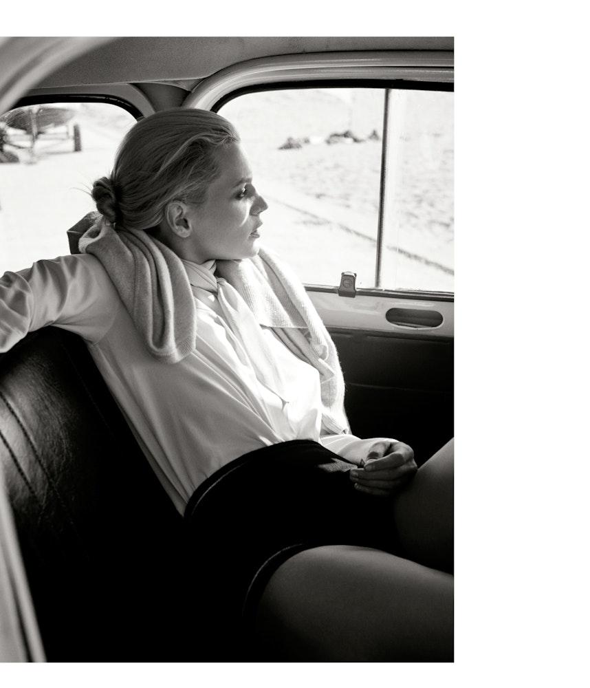 WSJ Magazine, Stylist: Veronique Didry.