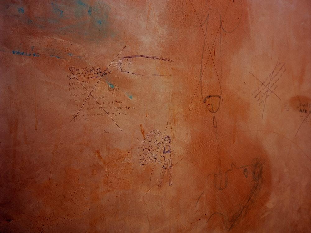 paintings, 1997-99