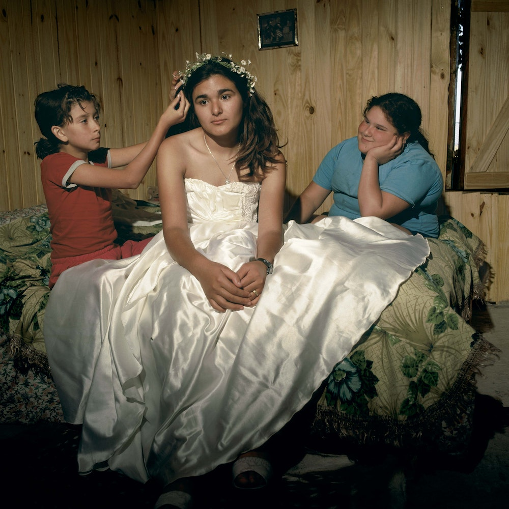 <i>The Bride, 2001</i>, The Adventures of Guille and Belinda and The Enigmatic Meaning of Their Dreams I