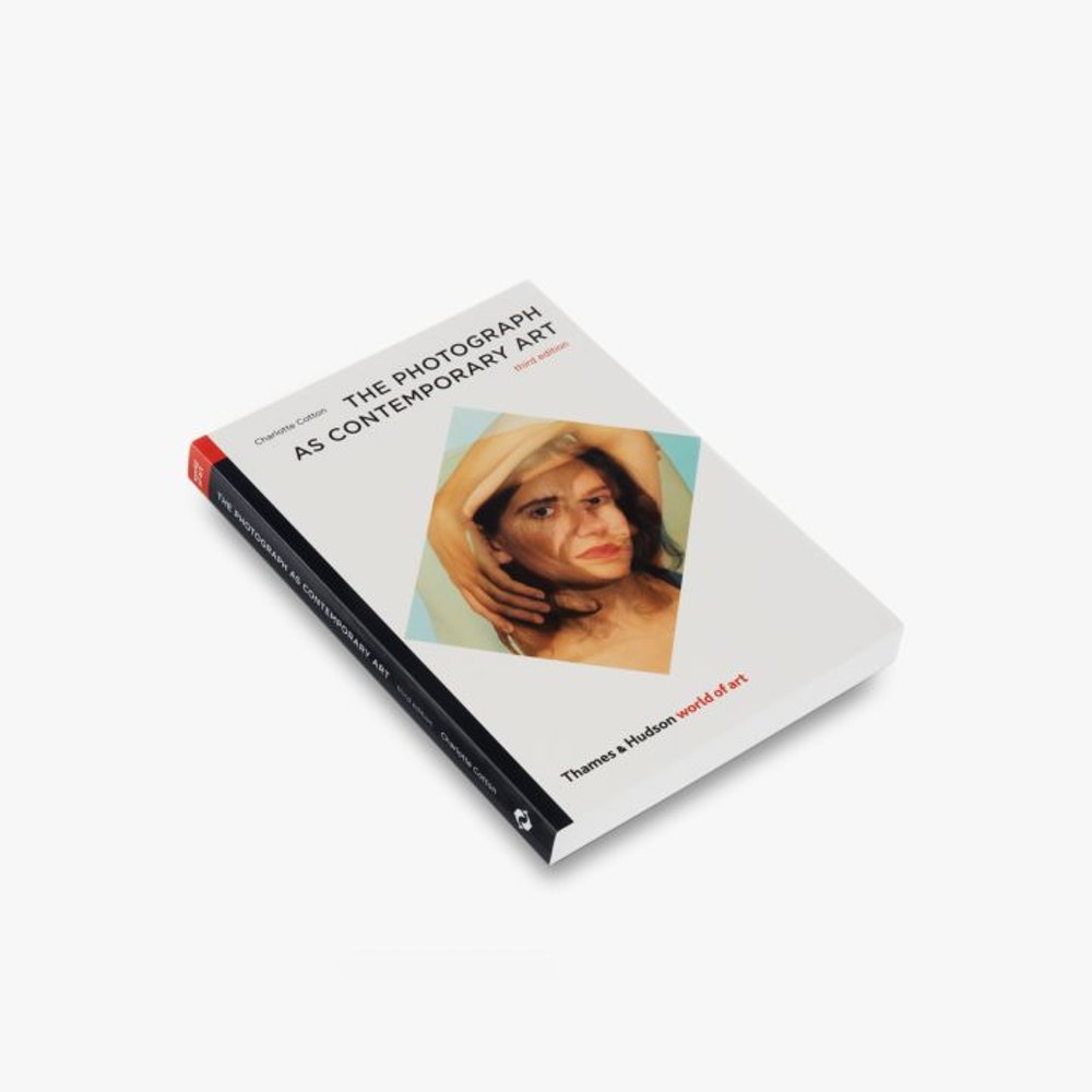 The Photograph as Contemporary Art, third edition (2013)