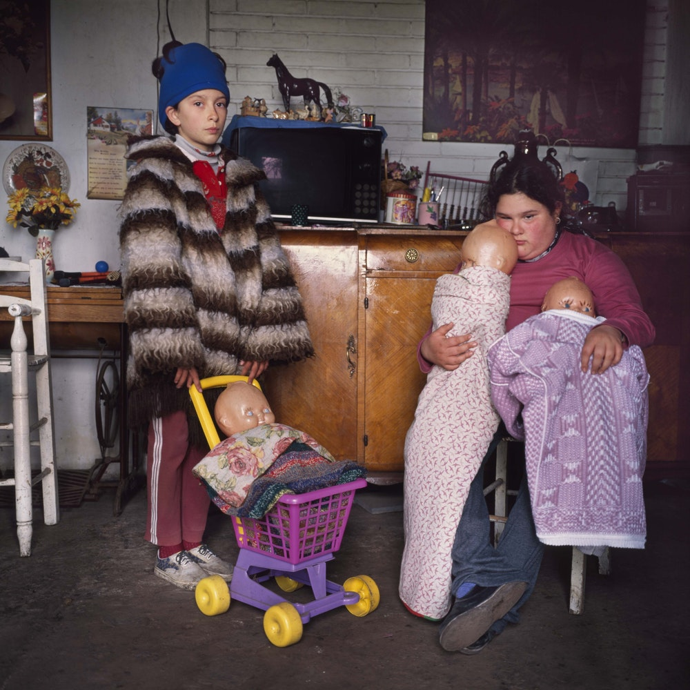 <i>Mothers, 1999</i>, The Adventures of Guille and Belinda and The Enigmatic Meaning of Their Dreams I