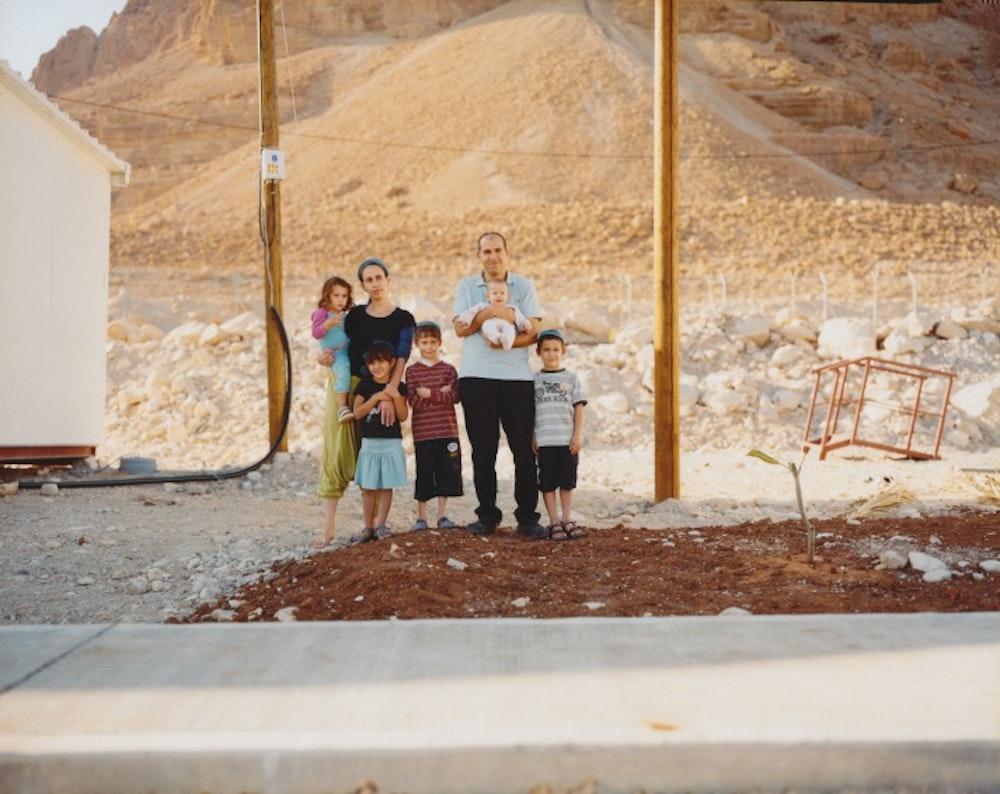 Settlement (2008-13)