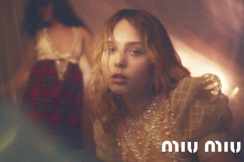 Cover image for project titled Miu Miu, Pre-Fall 2020