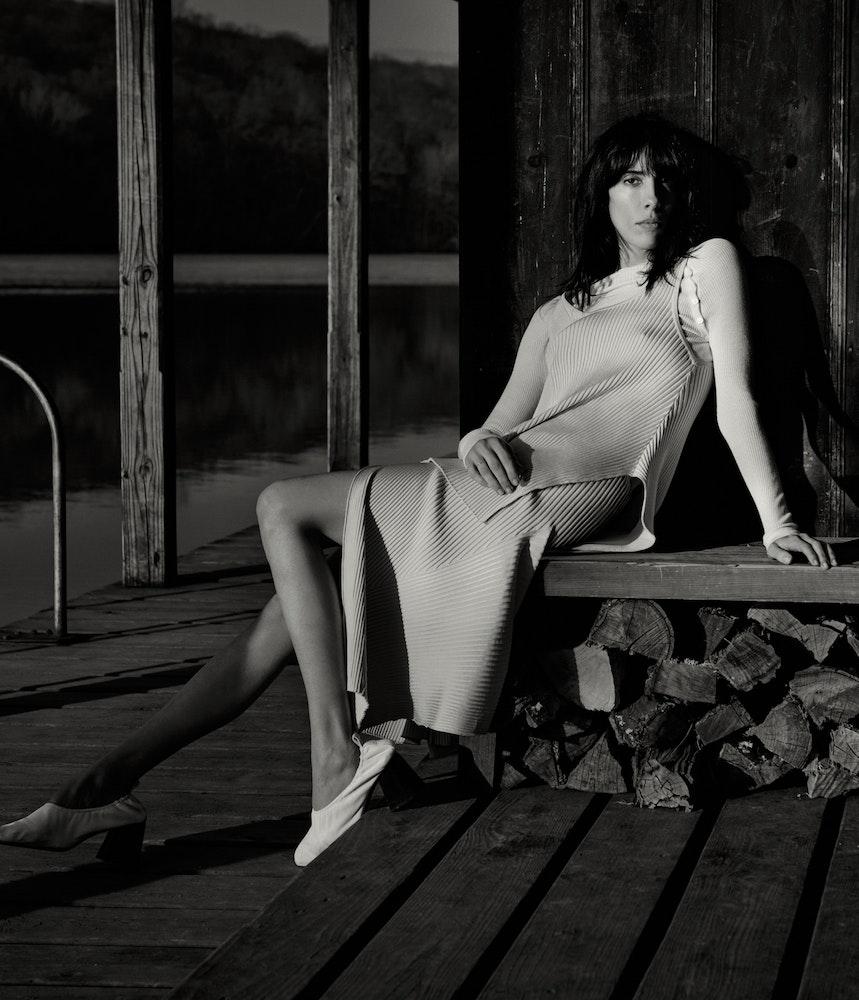 WSJ Magazine, Stylist: Vanessa Traina.