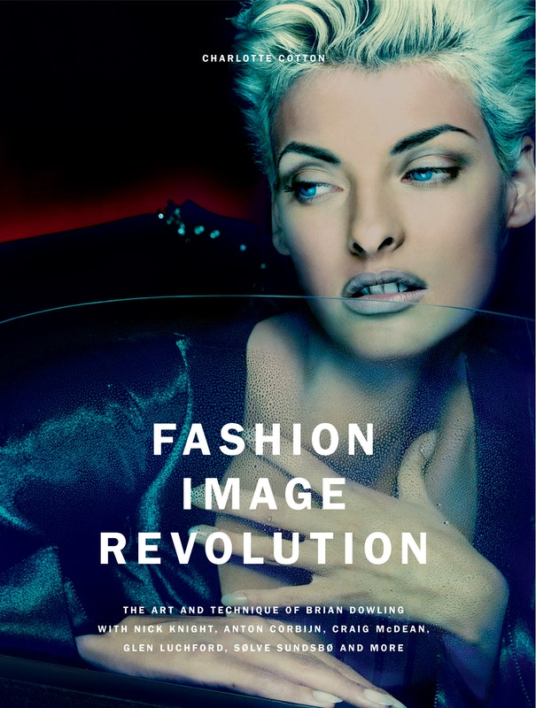 Cover image for project titled Fashion Image Revolution