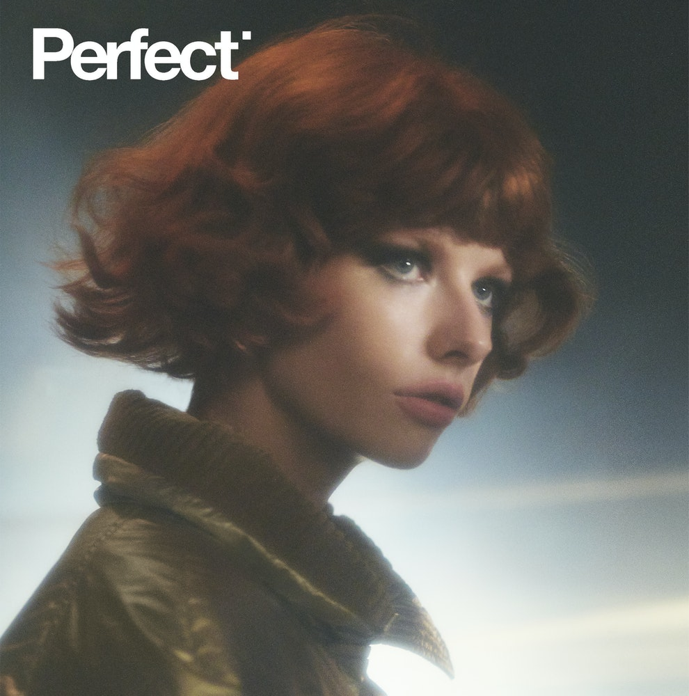 Perfect Magazine Issue.01 Stylist: Elizabeth Fraser Bell