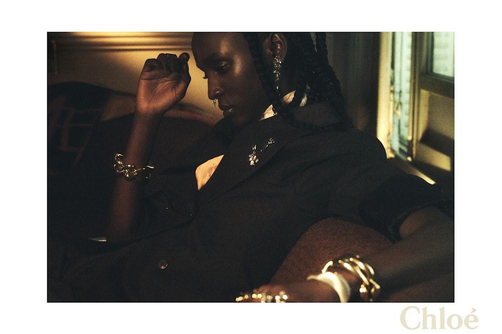 Chloe, Stylist: Camille Bidault Waddington