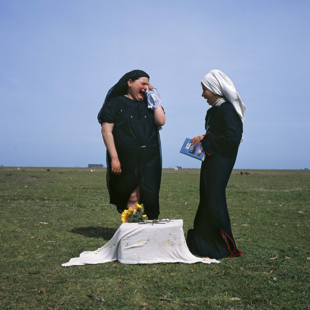 <i>Archibaldo's Funeral, 1999</i>, The Adventures of Guille and Belinda and The Enigmatic Meaning of Their Dreams I