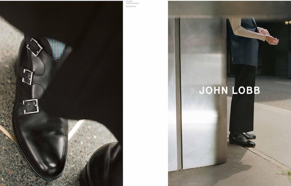 John Lobb F/W 2019