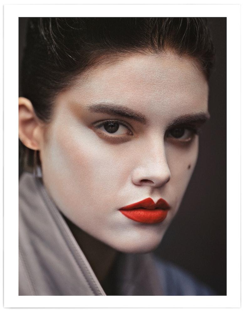 POP Magazine, Stylist: Malina Joseph Gilchrist.