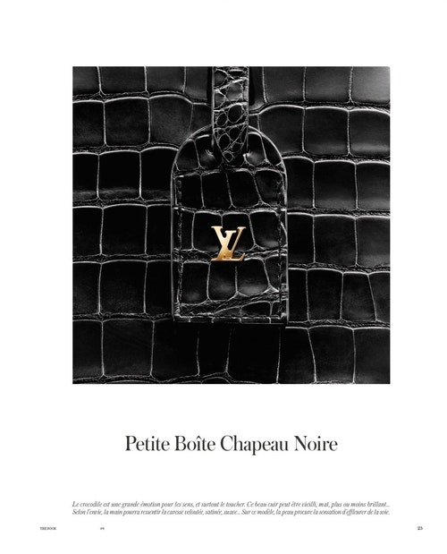 Louis Vuitton The Book