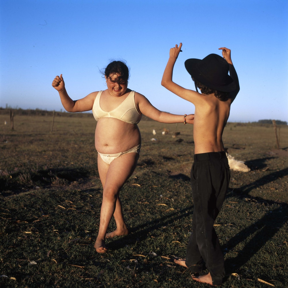 <i>Chacarera, 1999, </i>The Adventures of Guille and Belinda and The Enigmatic Meaning of Their Dreams I