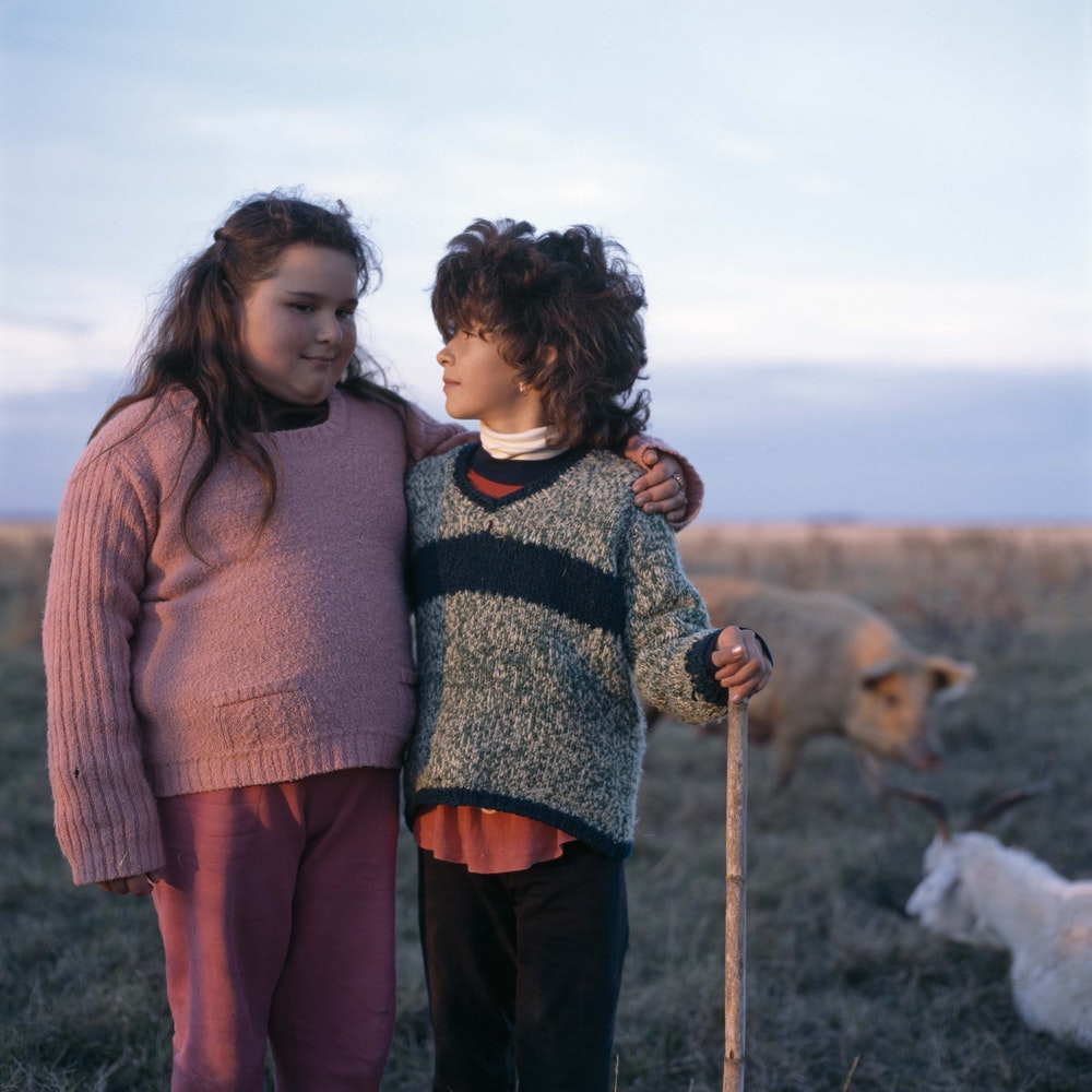 <i>The Shepherds, 1997, </i>The Adventures of Guille and Belinda and The Enigmatic Meaning of Their Dreams I