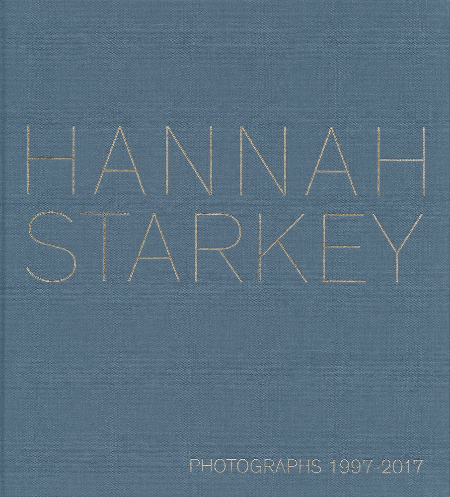 Hannah Starkey: Photographs 1997-2017 (2018)