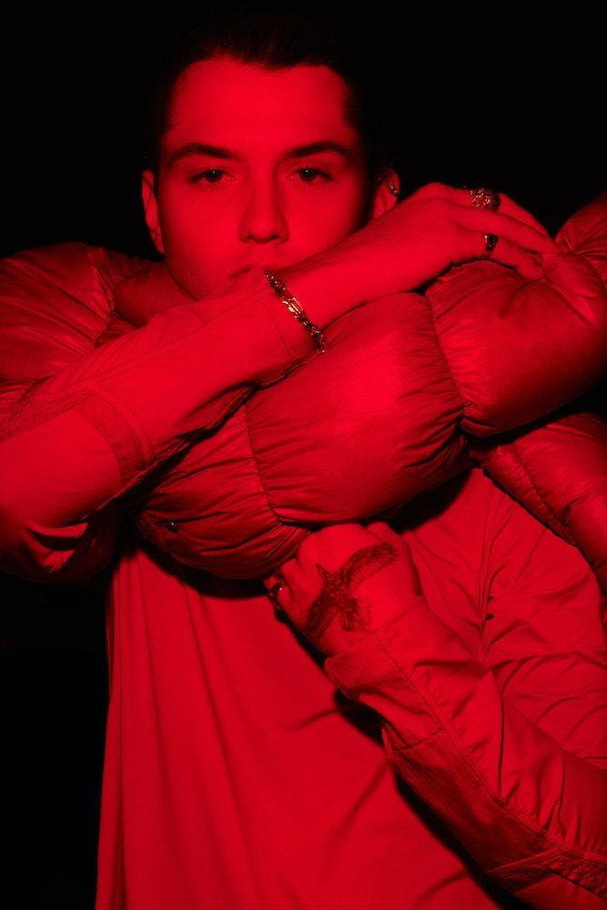 Arena Homme+, Styling: Stephanie Waknine