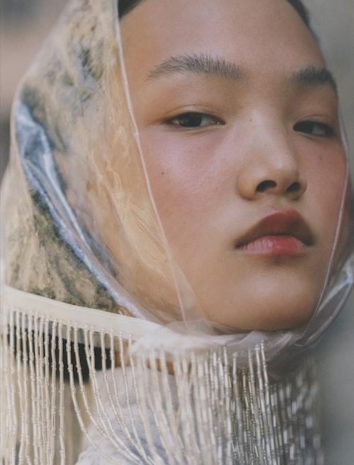 ID Magazine, Asai