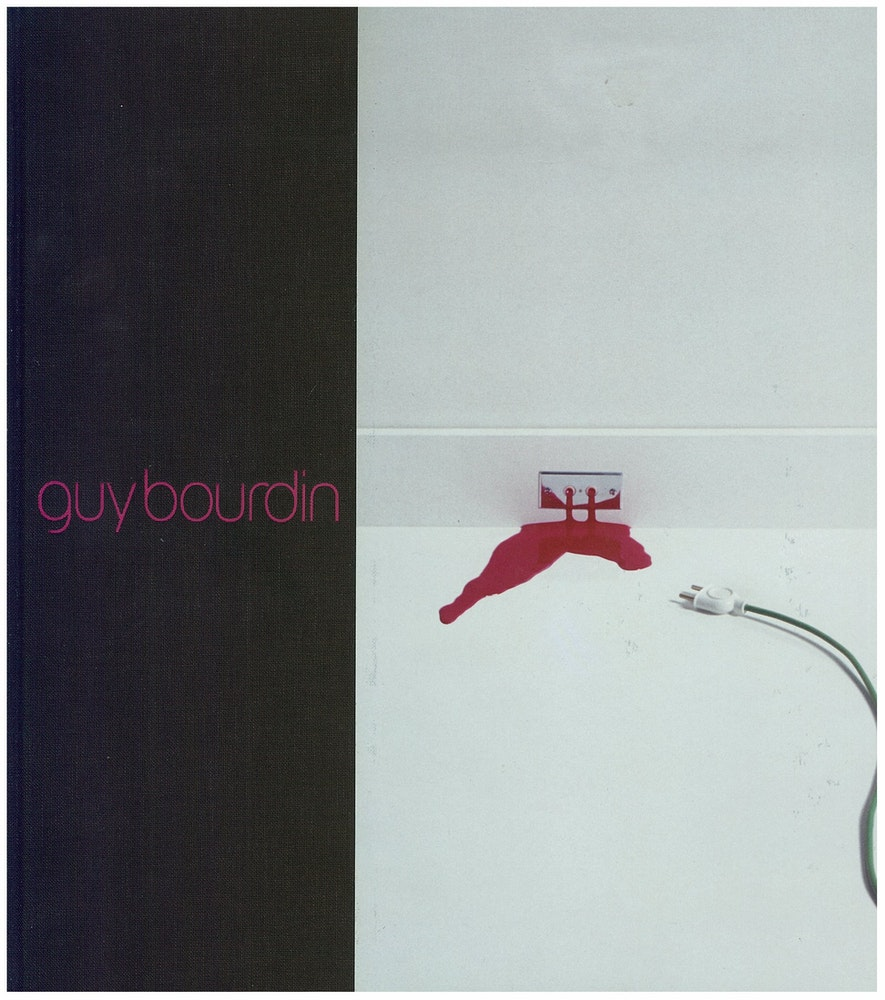 Guy Bourdin (2003)