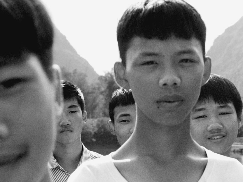 The Face Duan Brotherhood
