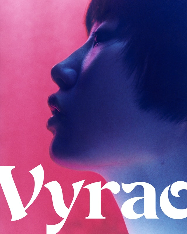 Cover image for project titled Vyrao
