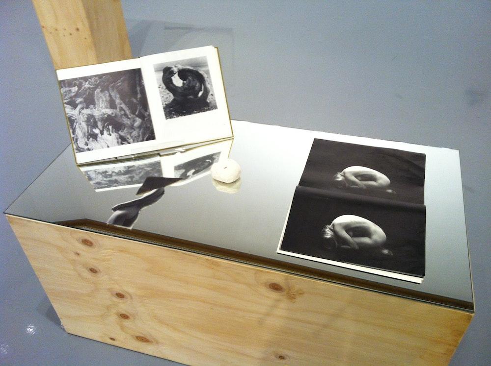 <i>Photography Is Magic! </i>installation (Lotta Antonsson), Daegu Photo Biennale 2012, S Korea