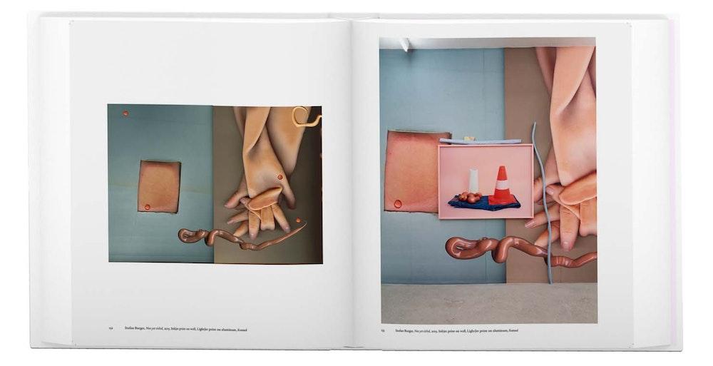 Stefan Burger, <i>Photography Is Magic</i> (2015)