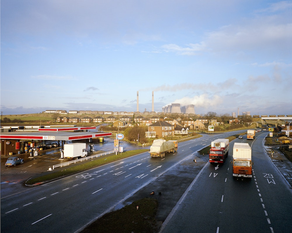 A1- The Great North Road (1981-82)
