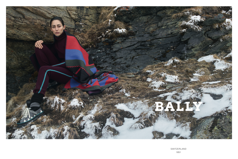 Cover image for project titled Bally A/W 2019