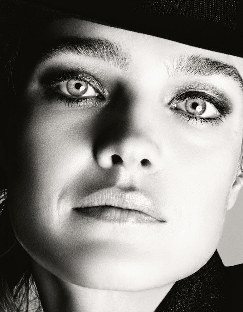 Vogue Poland, Stylist Veronique Didry.